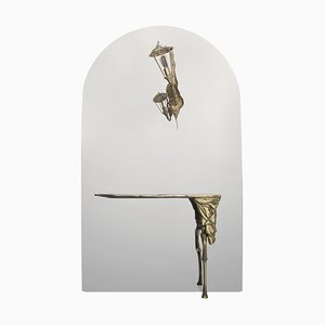 Lumiere Console from Covet Paris