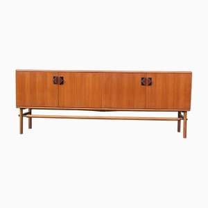 French teak sideboard,1960s
