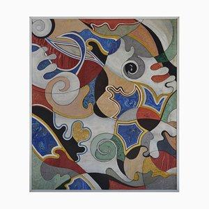 Mehrzweck-Wandtafel von Lodovico Cupioli für Cupioli Luxury Living, 2017