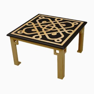 Table Basse Twist de Cupioli Luxury Living, 2018