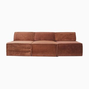 Vintage Modular Sofa from Cor, 1970s