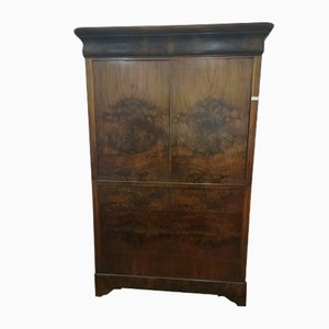 Antique Men's Wardrobe