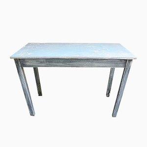 Tavolo da convento vintage, anni '20