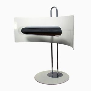 Italian Table Lamp by Goffredo Reggiani, 1960s