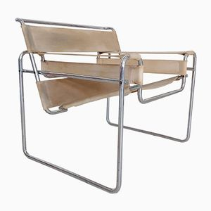 Wassily Chair by Marcel Breuer for Gavina, 1960s