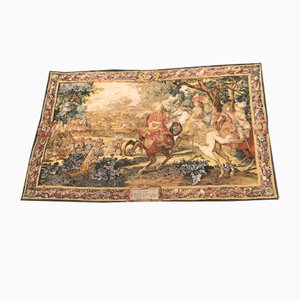 Large Antique Style Tapestry, 1920s