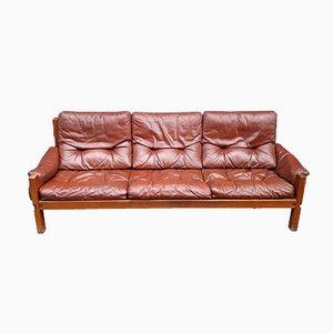 Vintage S32 Sofa von Pierre Chapo, 1980er