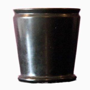 Kleine Pompei Vase von Richard Ginori, 1930er
