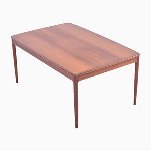 Rosewood Danish Coffee Table