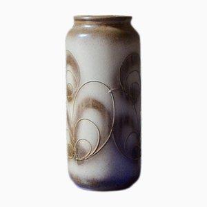 Vaso grande di Bay Keramik, anni '60