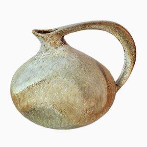 Vaso nr. 313 in ceramica di Kurt Tschörner per Ruscha, Germania, anni '60