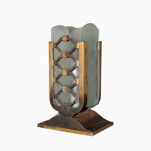 Art Déco Table Lamp, 1930s