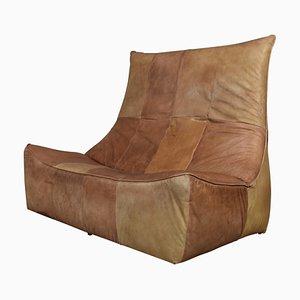 The Rock Sofa by Gerard Van Den Berg for Montis, 1970s