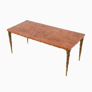 Table Basse par Maison Bagues, 1970s