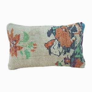 Turkish Lumbar Cushion Cover from Vintage Pillow Store Contemporary, 2010s