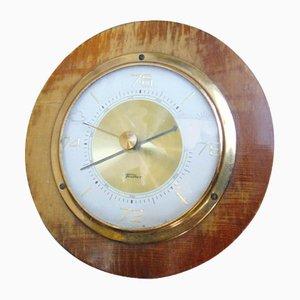 Vintage Fischer Barometer, 1950s