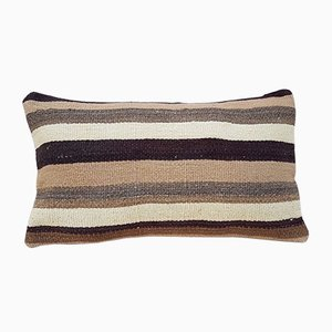 Handwoven Kilim Cushion Cover from Vintage Pillow Store Contemporary, 2010s