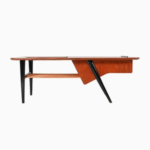 Tavolino da caffè di Alfred Hendrickx per Belform, 1957