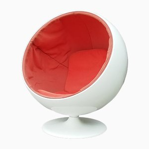 Ball Chair by Eero Aarnio, 1970s