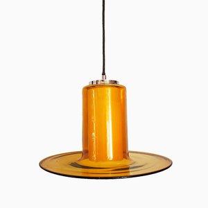 German Pendant Lamp, 1960s