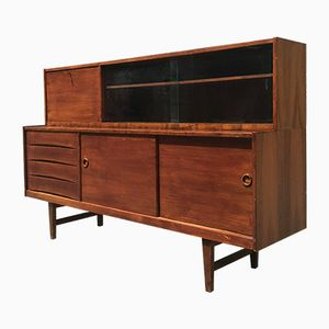Mid-Century Sideboard with Extension from Czerska Fabryka Mebli, 1960s