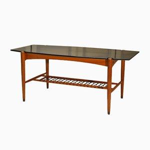 Tavolino da caffè di Bertil Fridhagen per Bodafors, anni '60