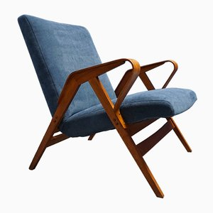 Mid-Century Lounge Chair from Tatra, 1960​s