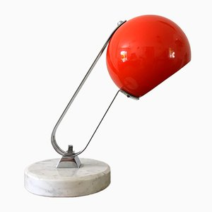 Vintage Eyeball Lampe, 1970er