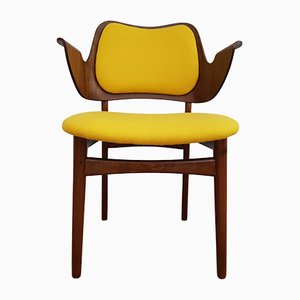 Model 107 Armchair by Hans Olsen, 1960s