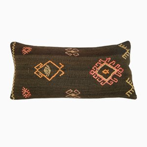 Kelim Outdoor Kissenbezug von Vintage Pillow Store Contemporary, 2010er