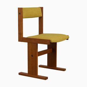 Mid-Century Esszimmerstühle von Herman Poulsen, 6er Set