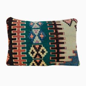 Kelim Kissenbezug von Vintage Pillow Store Contemporary, 2010er