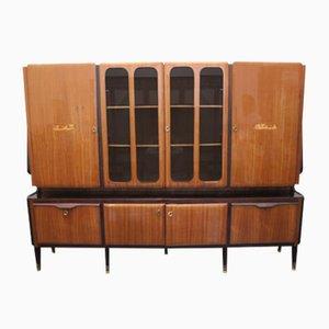 Bookcase by Vittorio Dassi, 1950s