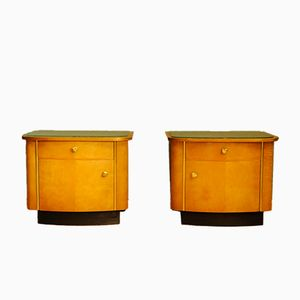 Small Side Tables, Set of 2
