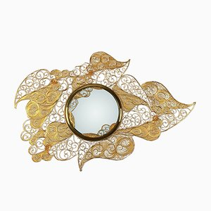 Filigree Mirror from Covet Paris