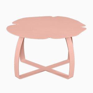 Tavolino da caffè Andy in ferro rosa di VGnewtrend
