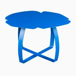 Mesa de centro Andy de hierro en azul de VGnewtrend