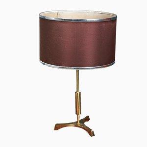 Lampada da tavolo di Jo Hammerborg per Fog & Mørup, Danimarca, anni '60