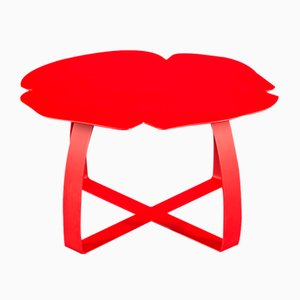 Red Iron Andy Coffee Table from VGnewtrend