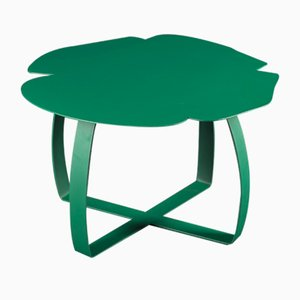 Mesa de centro Andy de hierro verde de VGnewtrend