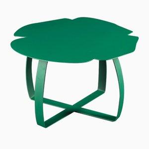 Tavolino da caffè Andy in ferro verde di VGnewtrend