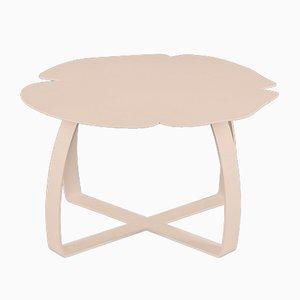 Tavolino da caffè Ecru in ferro di VGnewtrend