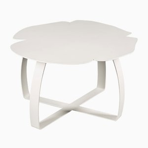 White Iron Andy Coffee Table from VGnewtrend