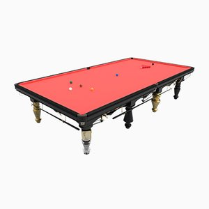 Metamorphosis Snooker Table from Covet Paris