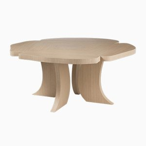 Oak Andy Dining Table by Patrizia Guiotto for VGnewtrend