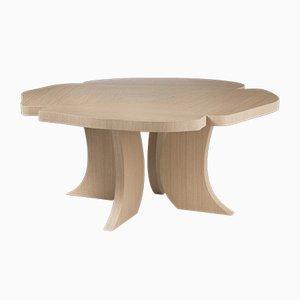 Table de Salle à Manger Andy en Chêne par Patrizia Guiotto pour VGnewtrend