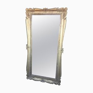 Antique French Baroque Mirror, 1800s