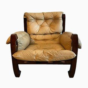 Vintage Samurai Sessel von Luciano Frigerio