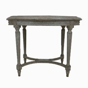 Antique Gustavian Coffee Table