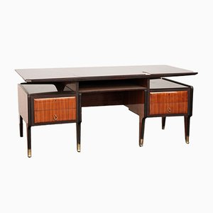 Executive Desk by Vittorio Dassi, 1950s